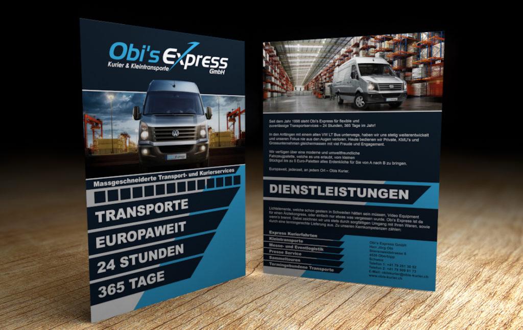 Obis Express