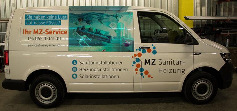 MZ Sanitär