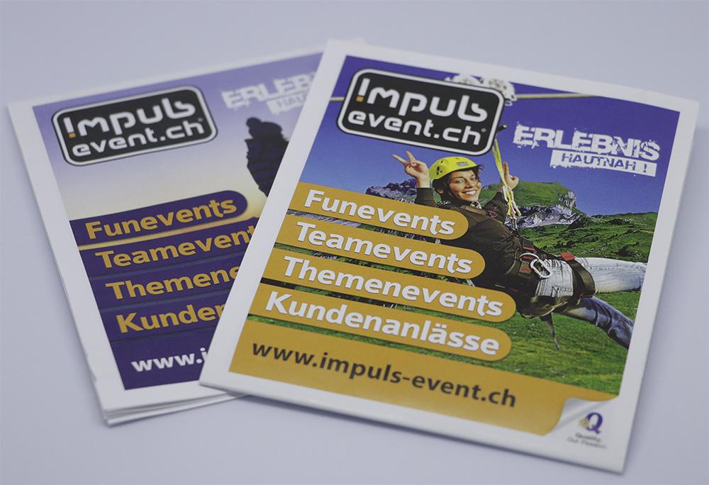 impuls event