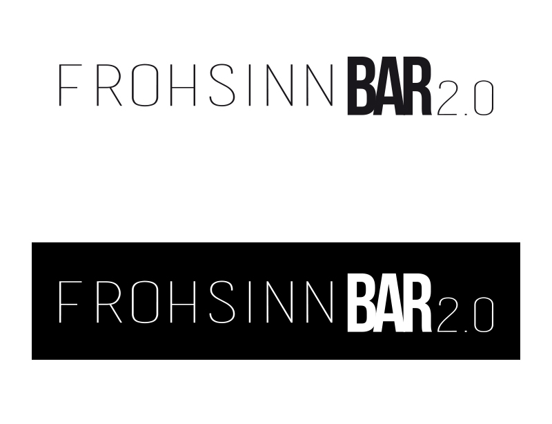 Frohsinn Bar